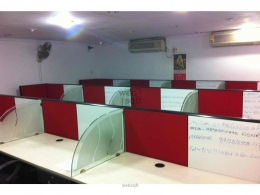 Websqft - Commercial Office Space - Property for Sale - in 1800Sq-ft/liberty  at Rs 7200000