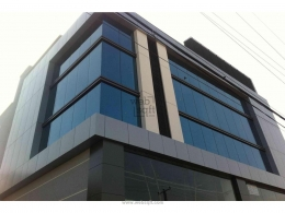 Websqft - Commercial Office Space - Property for Sale - in 5500Sq-ft/Madhapur at Rs 55000000