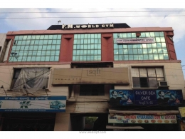 Websqft -  Commercial building - Property for Sale - in 1850Sq-ft/Attapur at Rs 5550000