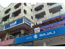 Websqft - Commercial Office Space - Property for Sale - in 1140Sq-ft/Allwyn Colony at Rs 30210000