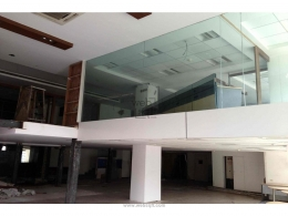 Websqft - Commercial Office Space - Property for Sale - in 7200Sq-ft/Banjara Hills at Rs 102240000