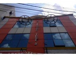 Websqft - Commercial Office Space - Property for Sale - in 1800Sq-ft/Amberpet at Rs 14400000