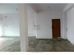 Websqft - Commercial Office Space - Property for Sale - in 6500Sq-ft/Mehdipatnam at Rs 20150000