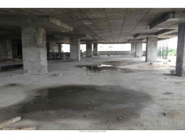 Websqft - Commercial Office Space - Property for Sale - in 14000Sq-ft/Gachibowli at Rs 42000000