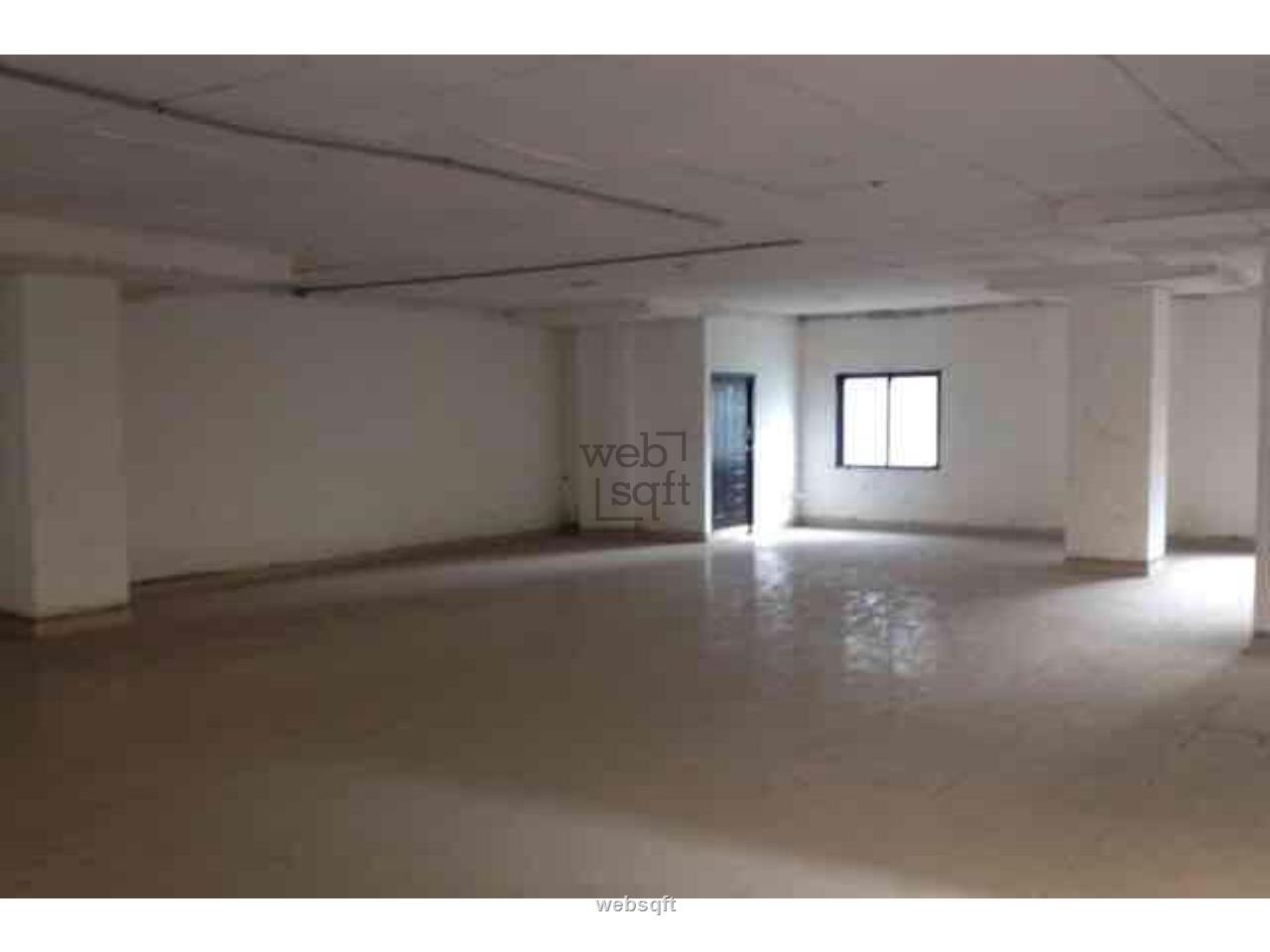Websqft - Commercial Office Space - Property for Sale - in 2045Sq-ft/Gachibowli at Rs 17178000