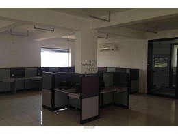 Websqft - Commercial Office Space - Property for Sale - in 3000Sq-ft/Gachibowli at Rs 18000000