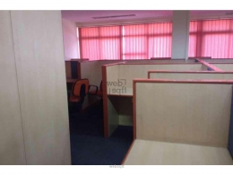 Websqft - Commercial Office Space - Property for Sale - in 1800Sq-ft/Begumpet at Rs 8820000