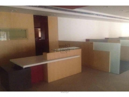 Websqft - Commercial Office Space - Property for Sale - in 8500Sq-ft/Banjara Hills at Rs 93500000