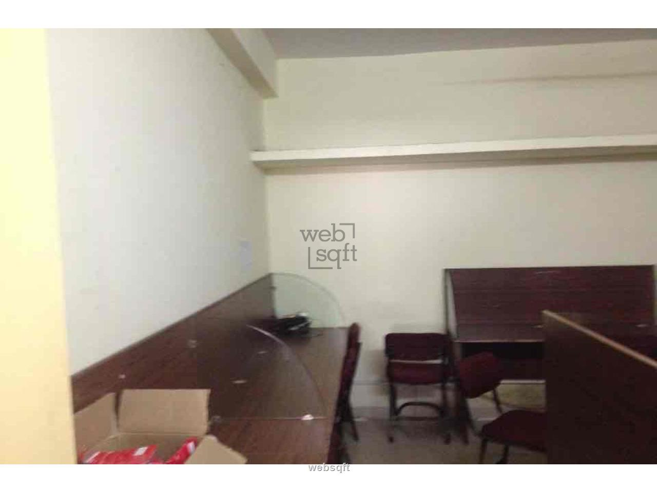 Websqft - Commercial Office Space - Property for Sale - in 2200Sq-ft/Ameerpet at Rs 11000000
