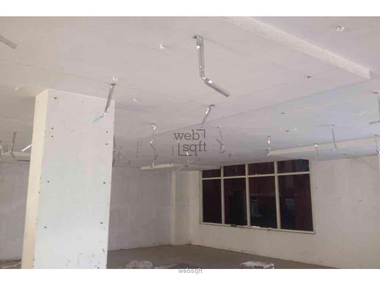 Websqft - Commercial Office Space - Property for Sale - in 2150Sq-ft/Manikonda at Rs 14942500