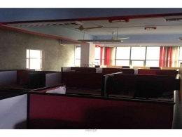 Websqft - Commercial Office Space - Property for Rent - in 2900Sq-ft/Jubilee Hills at Rs 130500