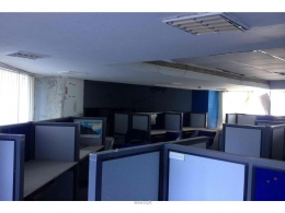 Websqft - Commercial Office Space - Property for Sale - in 2200Sq-ft/Banjara Hills at Rs 14300000