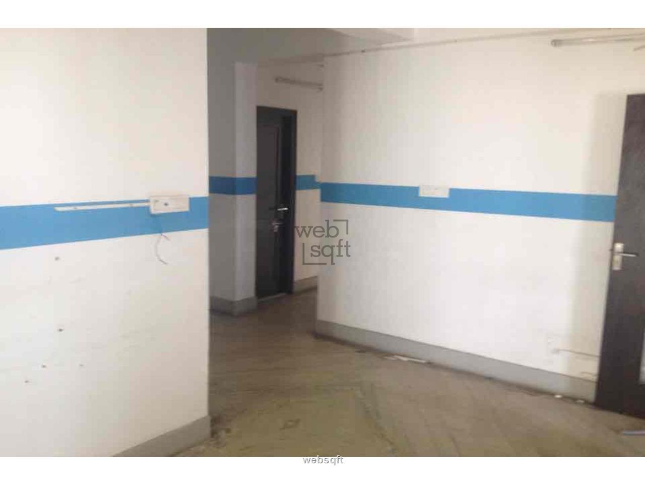Websqft - Commercial Office Space - Property for Rent - in 2300Sq-ft/Banjara Hills at Rs 103500