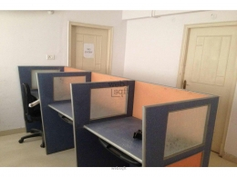 Websqft - Commercial Office Space - Property for Rent - in 2000Sq-ft/Hitech city at Rs 60000