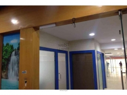 Websqft - Commercial Office Space - Property for Sale - in 2500Sq-ft/Madhapur at Rs 20000000