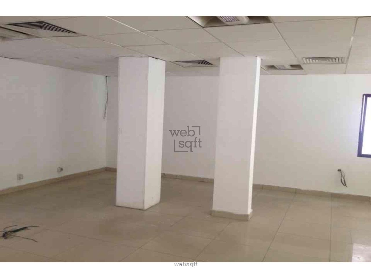 Websqft - Commercial Office Space - Property for Sale - in 3000Sq-ft/Madhapur at Rs 21000000