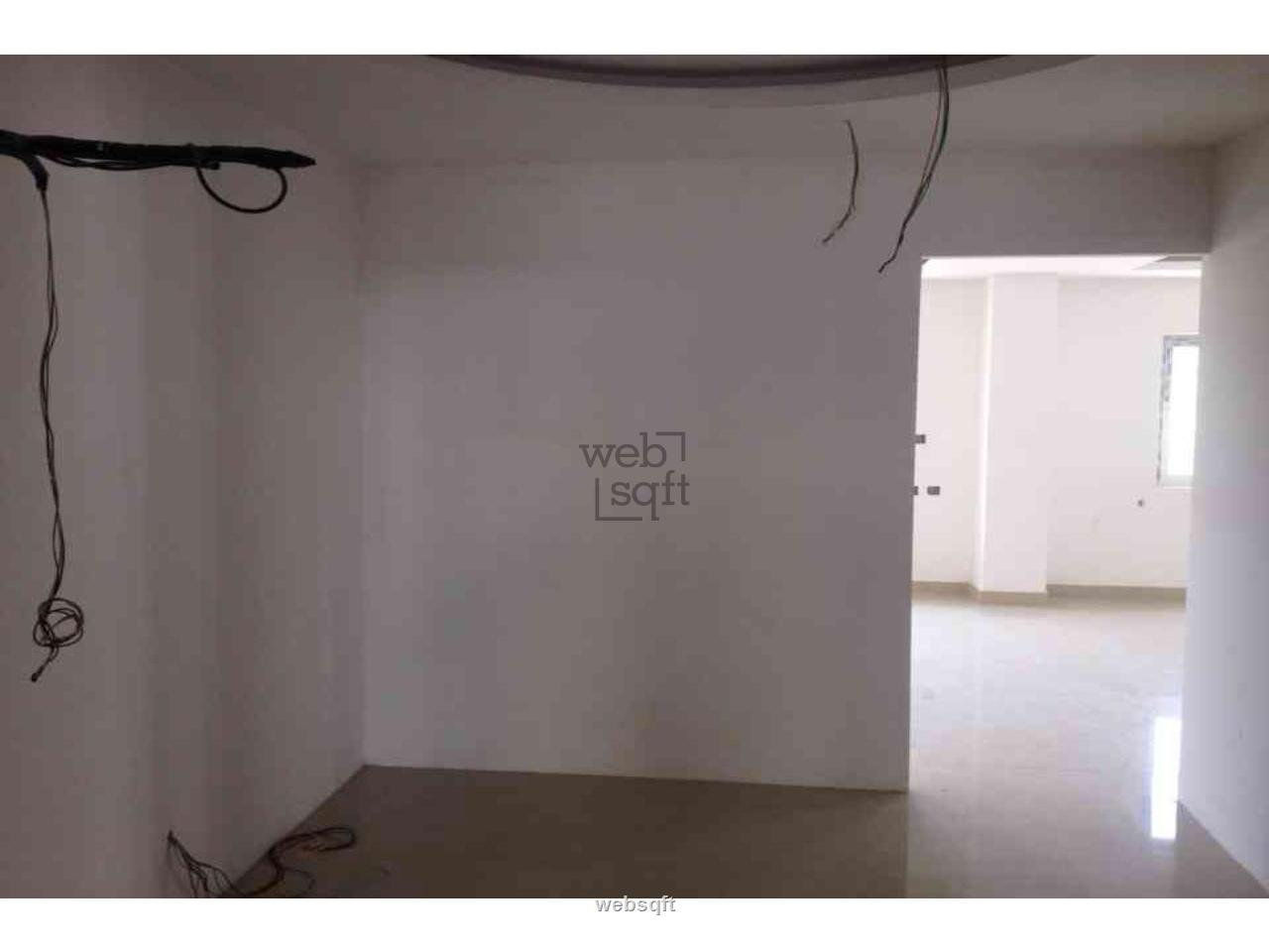 Websqft - Commercial Office Space - Property for Sale - in 1300Sq-ft/Gachibowli at Rs 6500000