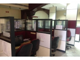Websqft - Commercial Office Space - Property for Rent - in 3600Sq-ft/Banjara Hills at Rs 180000