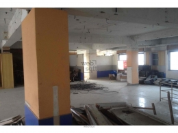 Websqft - Commercial Office Space - Property for Rent - in 6000Sq-ft/Dilsukh Nagar at Rs 150000