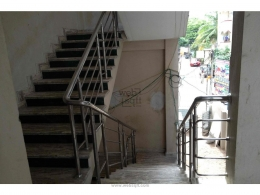 Websqft - Commercial Office Space - Property for Sale - in 2300Sq-ft/Saidabad at Rs 5290000