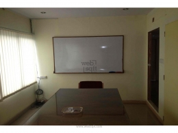 Websqft - Commercial Office Space - Property for Rent - in 5500Sq-ft/Banjara Hills at Rs 247500