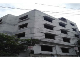 Websqft - Commercial Office Space - Property for Rent - in 3500Sq-ft/Panjagutta at Rs 140000