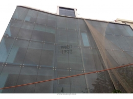 Websqft - Commercial Office Space - Property for Rent - in 5000Sq-ft/Banjara Hills at Rs 190000