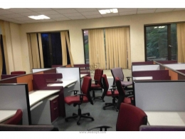 Websqft - Commercial Office Space - Property for Rent - in 2500Sq-ft/Begumpet at Rs 175000