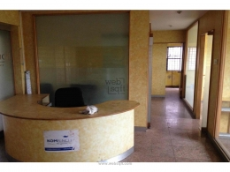 Websqft - Commercial Office Space - Property for Rent - in 1200Sq-ft/Banjara Hills  at Rs 50400
