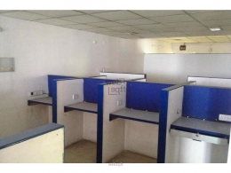 Websqft - Commercial Office Space - Property for Rent - in 1640Sq-ft/Himayath Nagar at Rs 57400