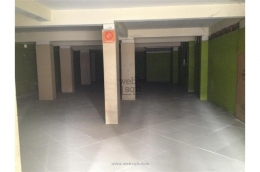 211284 Commercial Commercial building AP Hyderabad Shivam Road 500044 Lease
