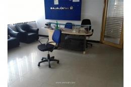211366 Commercial Office Space AP Hyderabad Himayath Nagar 500029 Rent