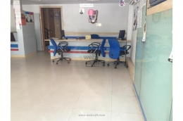 211410 Commercial Office Space AP Hyderabad Somaji Guda 500082 Lease
