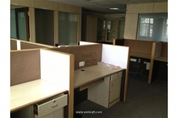 211430 Commercial Office Space AP Hyderabad Himayath Nagar 500029 Rent