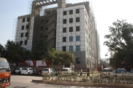 Office Space for sale in Okhla South Delhi