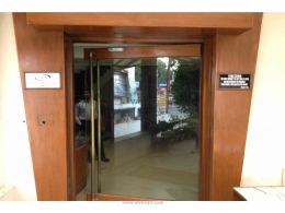office in Secunderabad