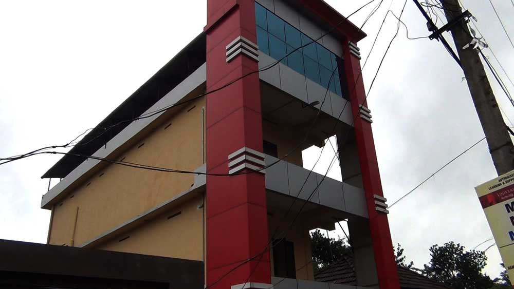 Office in THRISSUR