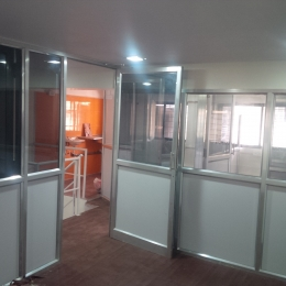 Office for sale in Thane