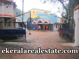 Office for sale in Thiruvananthapuram