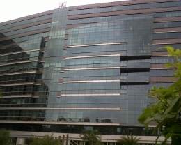 Office in gurgaon
