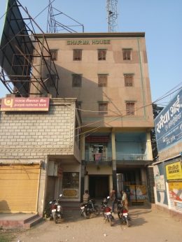 Office For Rent in vaishali