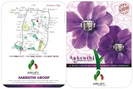 Residential plots for sale near hebbal