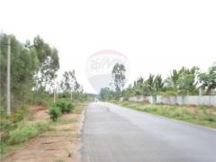 Plots for sale in Visveshwaraya Layout all Bloks