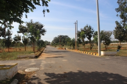 BMRDA Approved| Fully Developed Residential Layout| close to Electronic City ,Bangalore