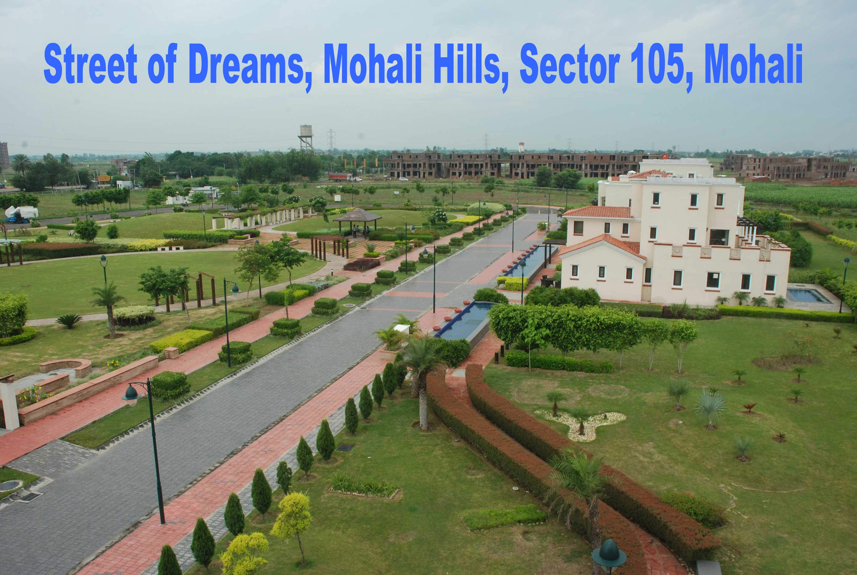 Residential Plot in Chandigarh
