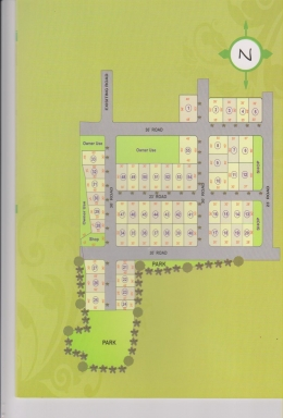 Residential Plot in Chennai