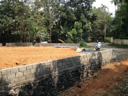 Residential Plot in Cochin
