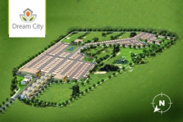 Residential Plot in Gorakhpur
