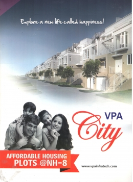 Residential Plot in Jaipur