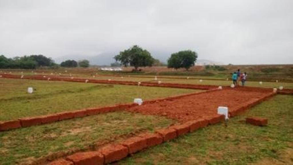 Residential Plot for sale in KHURDA